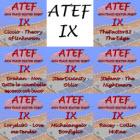 ATEF 9 Pack