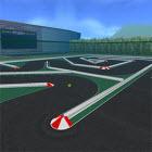 RV-Simo On-Road Track